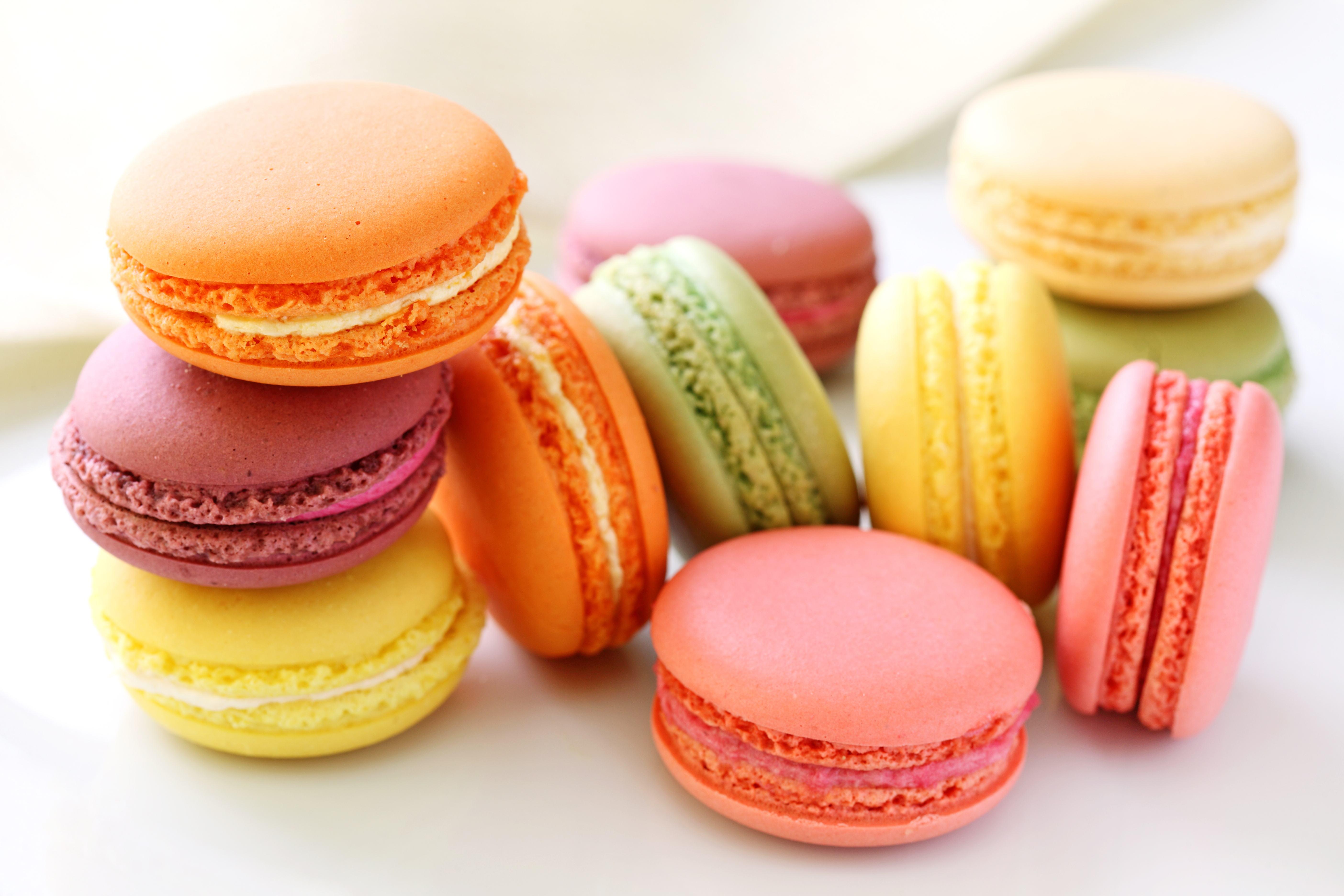 Macaron Image