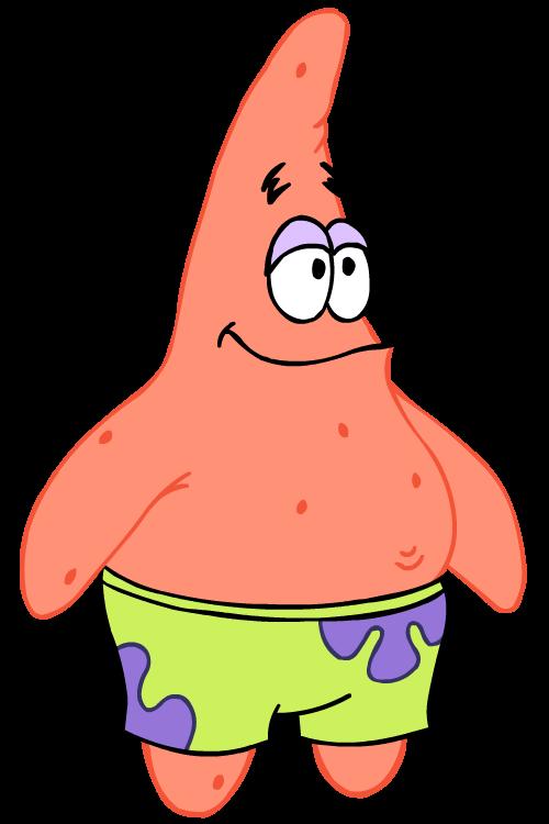 Nice Patrick