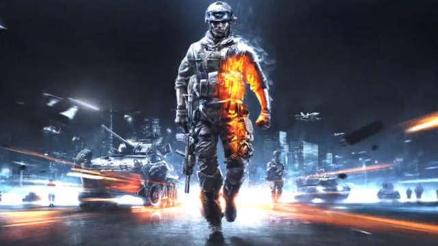 Super Battlefield 3
