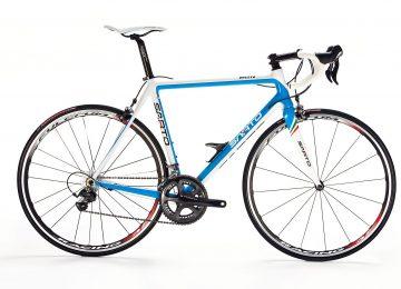 Top Racing Bicycle