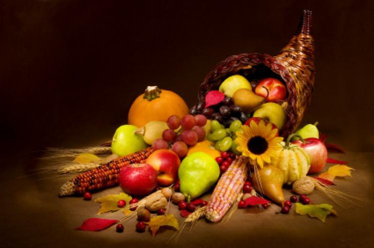 Top Thanksgiving