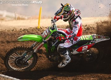 Villopoto Motocross