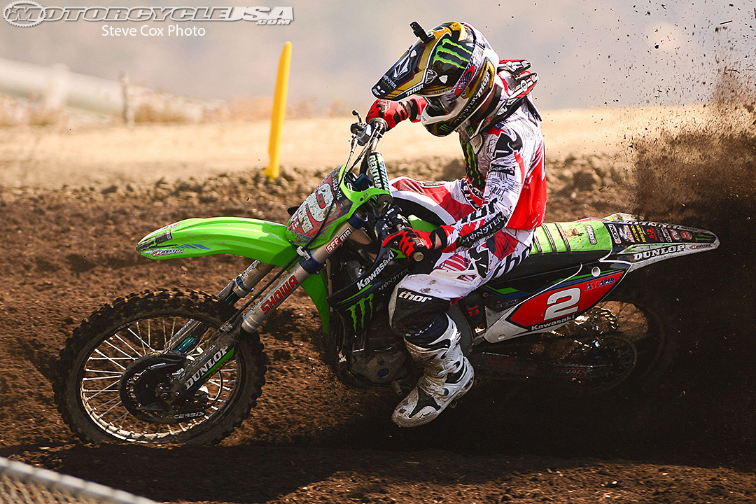 Download Villopoto Motocross 1080x720 Full Hd Wall