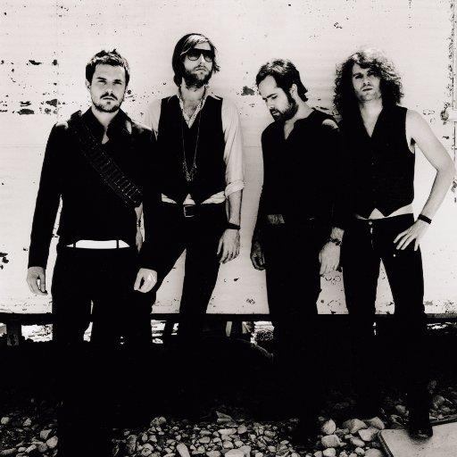 The Killers Image 512×512  Full HD Wall