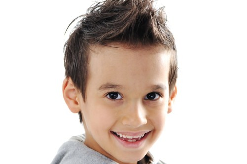 Easy Kids Hairstyles