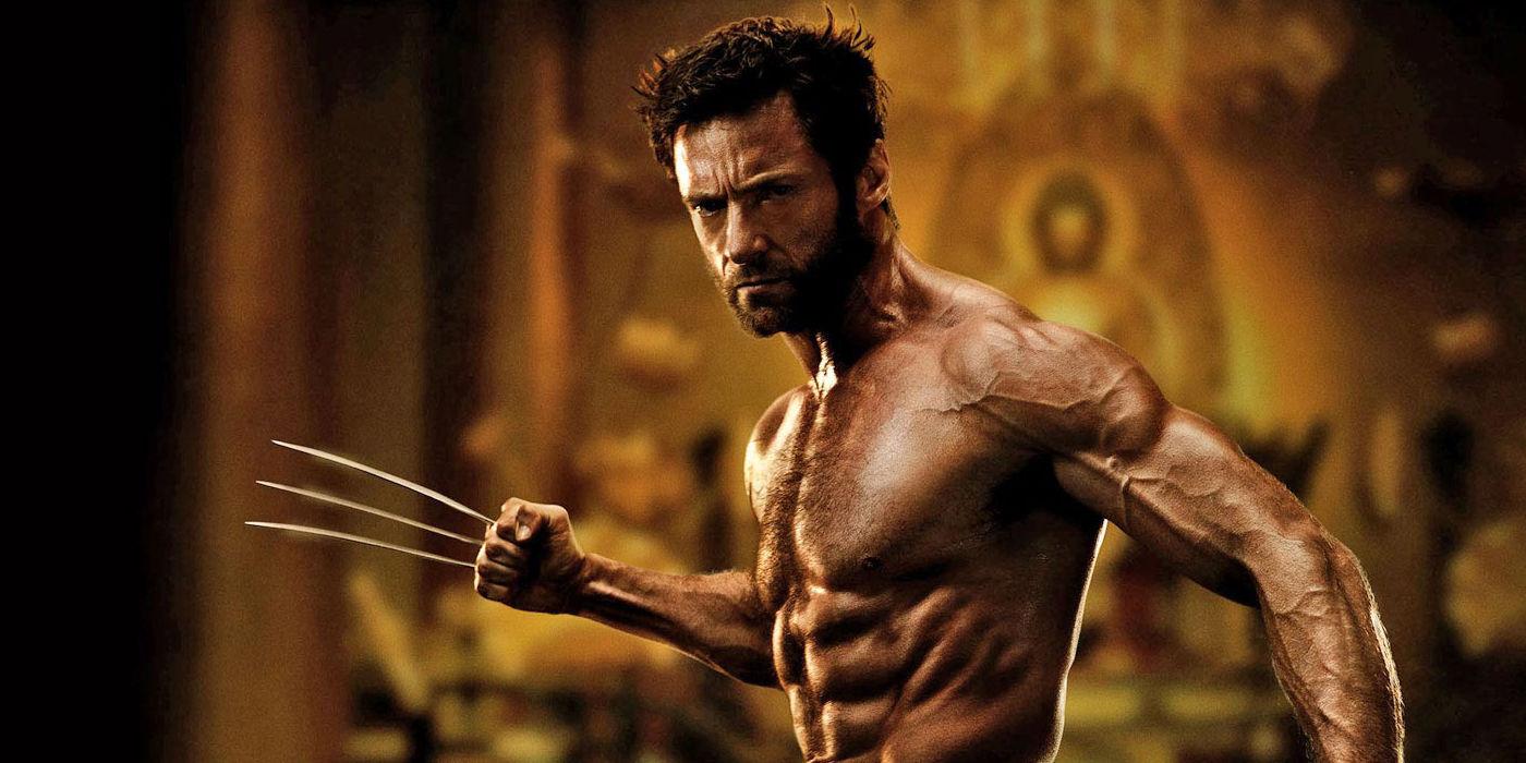 Free Wolverine