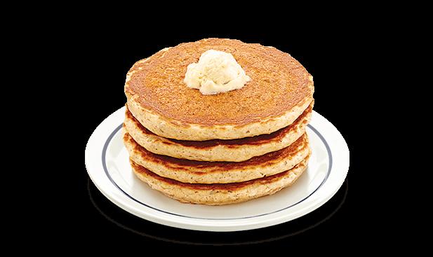 Grain Pancake