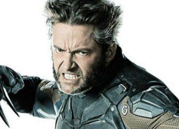 Hugh Wolverine