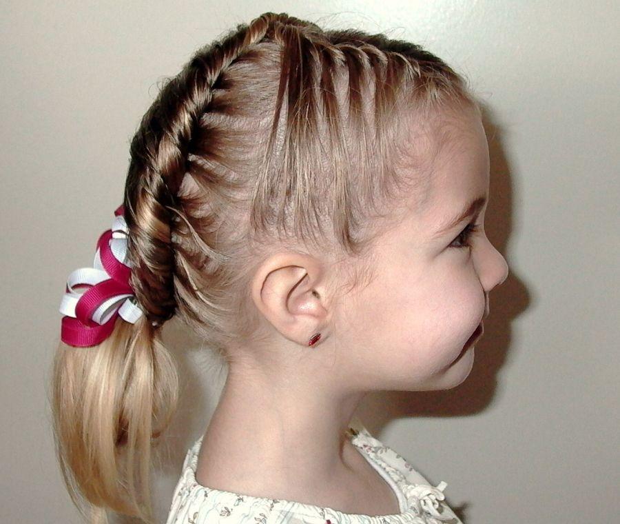 Nice Kids Hairstyles