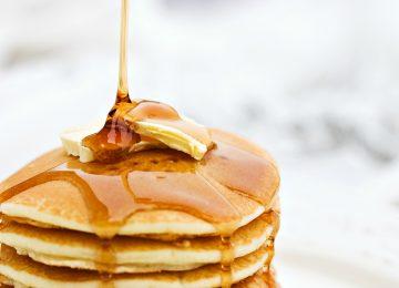 Pancake Primary