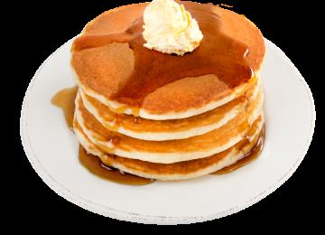 Pancake Tallstack