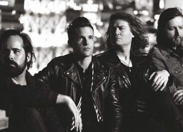 Super The Killers