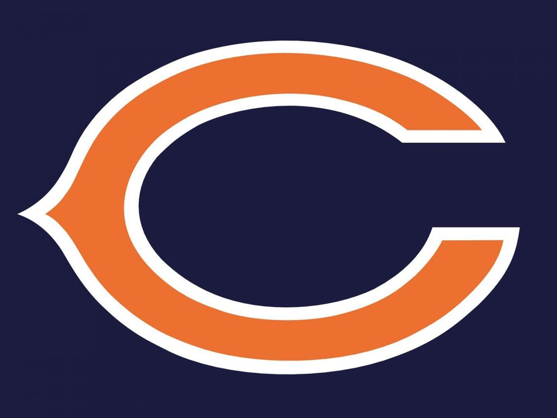 Wallpaper Of Chicago Bears Logo, Fantastic Chicago Bears ...