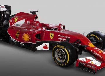 Free Formula 1 Car
