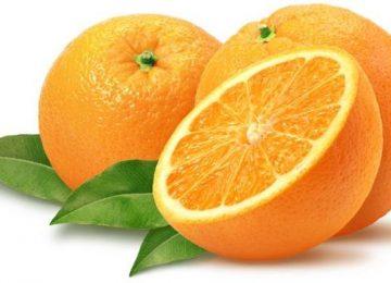 Get Citrus Fruit
