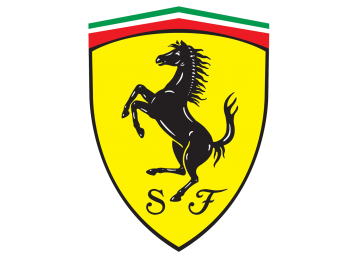 Hd Ferrari Logo