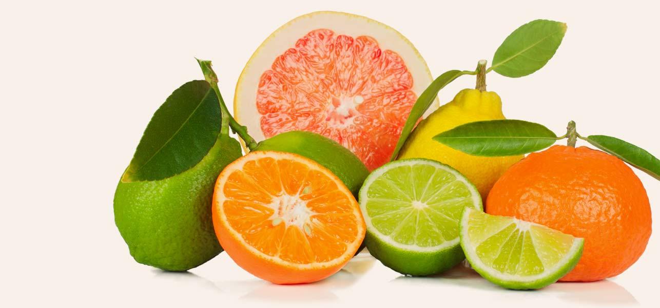 Top Citrus Fruit