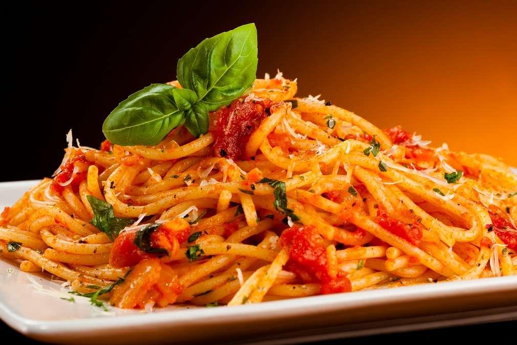 Top Italian Food