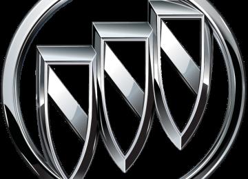 3D Buick Logo