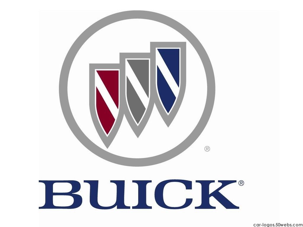 Awesome Buick Logo