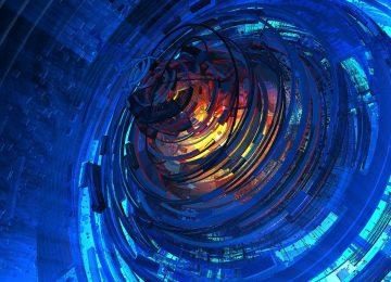 Awesome HD Swirl