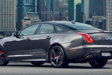 Awesome Jaguar XJ