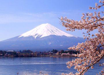 Free Japan Landscape