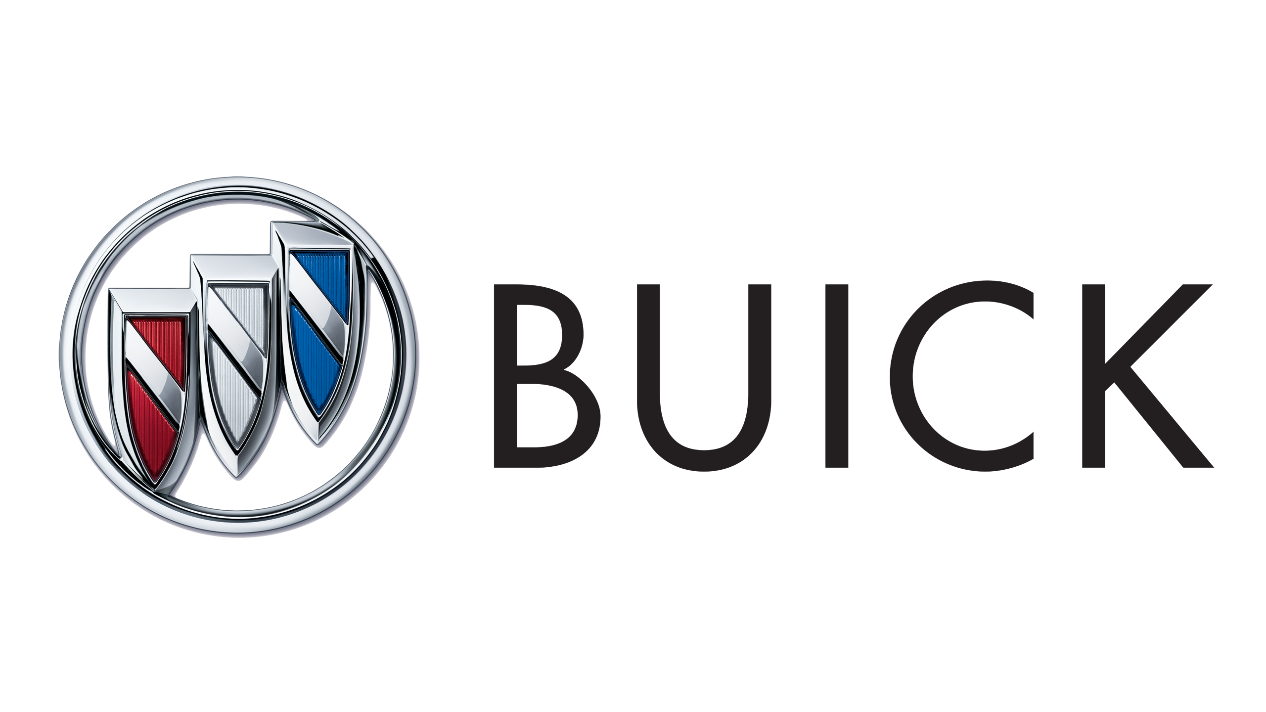 HD Buick Logo