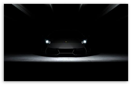 Lamborghini Dark