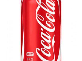 Nice Coke Can
