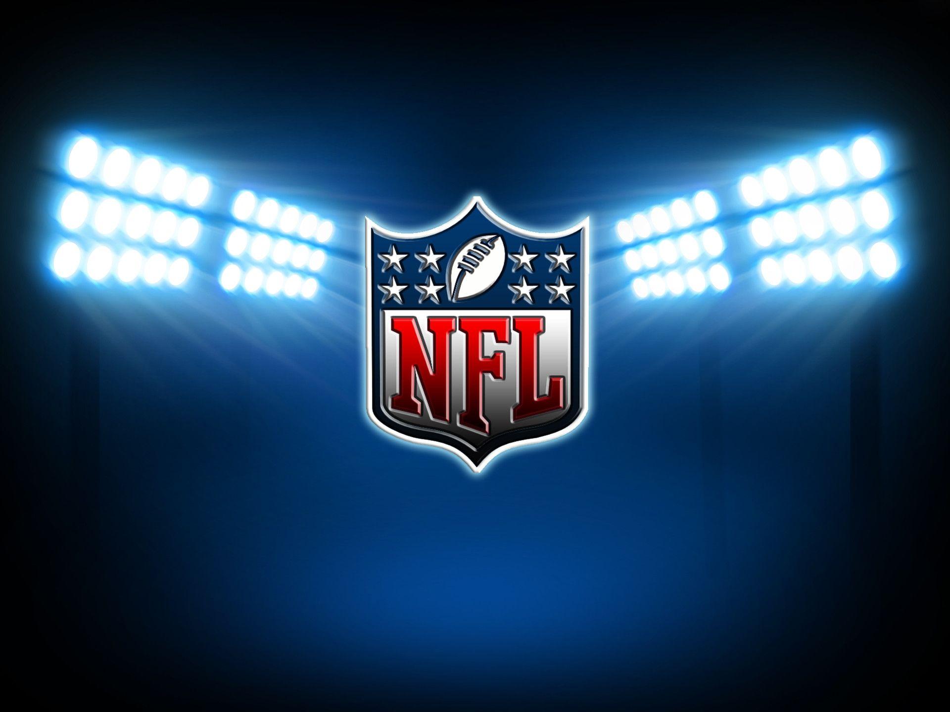 Stunning NFL Logo