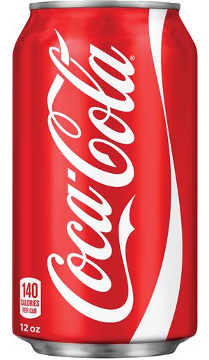 Super Coke Can