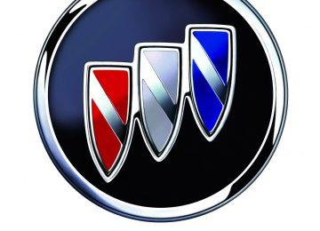 Symbol Buick Logo