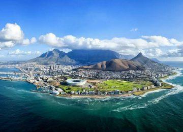 Beautiful Cape Town