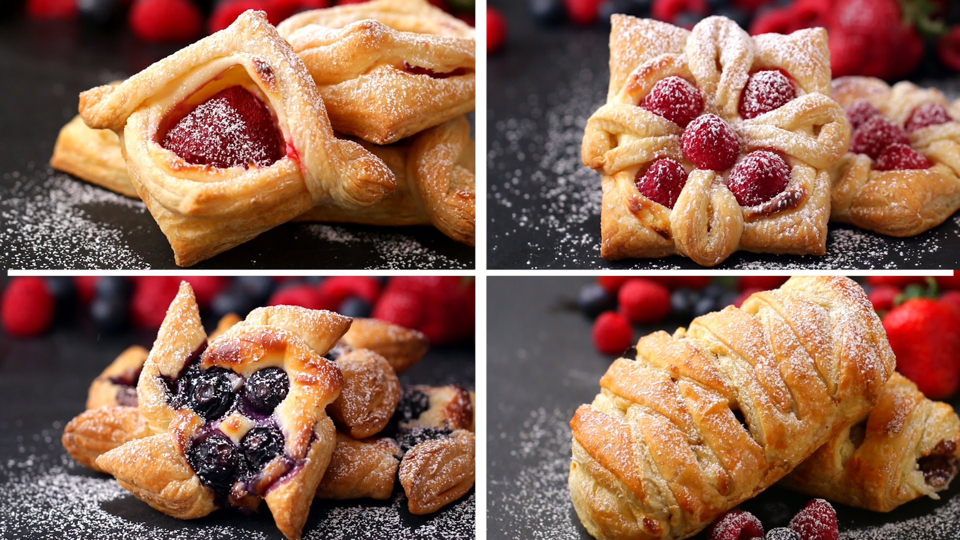 Best Pastry Image