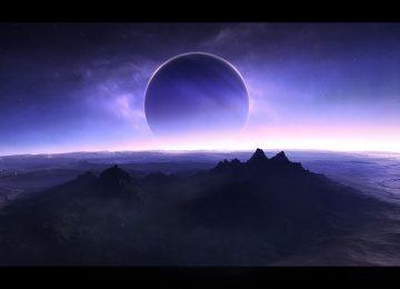 Cool Universe Wallpaper