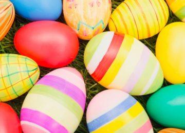 Food Easter