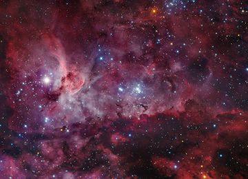 Free Universe Wallpaper