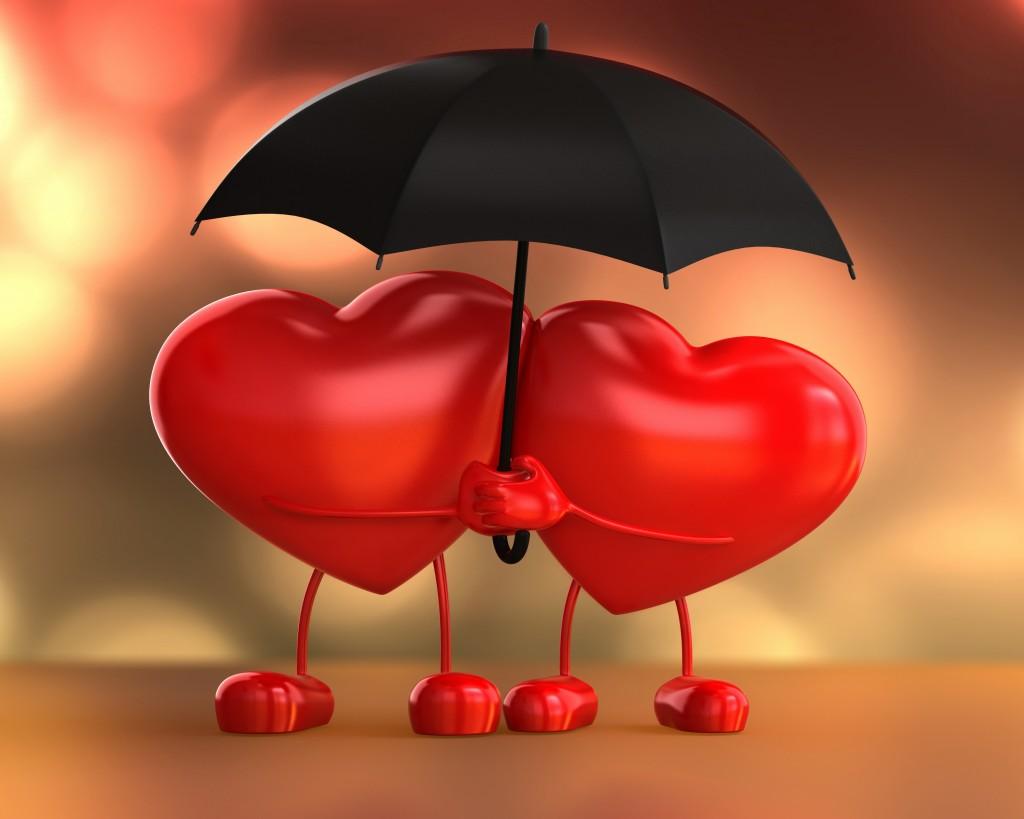 HD Love Image