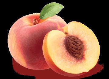 Hookah White Peach