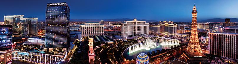 Stunning Las Vegas