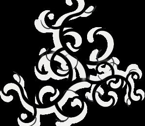Stunning Swirl Art
