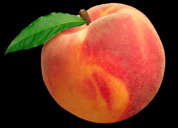 Top Peach