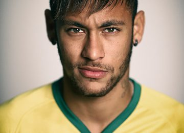 Beautiful Neymar