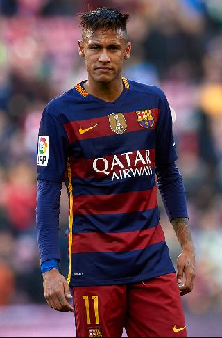Best Neymar