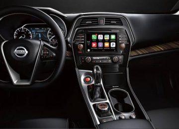 Best Nissan Maxima 2017