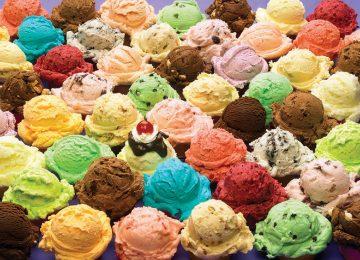 Cool Ice Cream Wallpaper