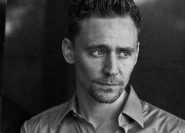 Cute Tom Hiddleston