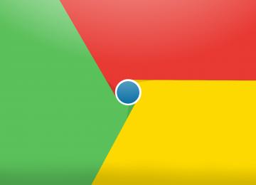 Fantastic Chrome Wallpaper