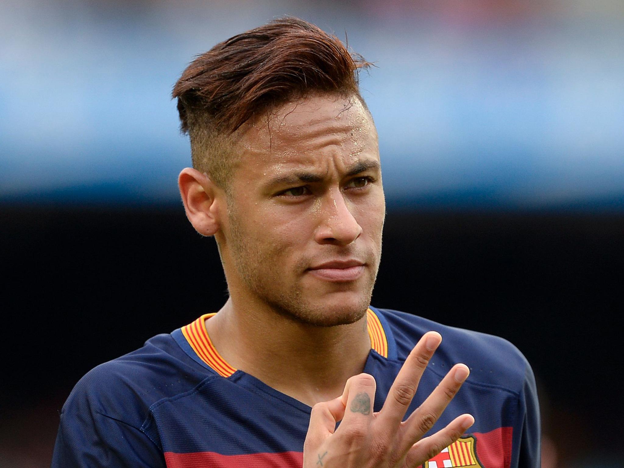 Free Neymar